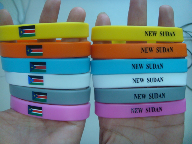 Custom made Silicone world cup bracelet for fans, Factory price, Fast delivery