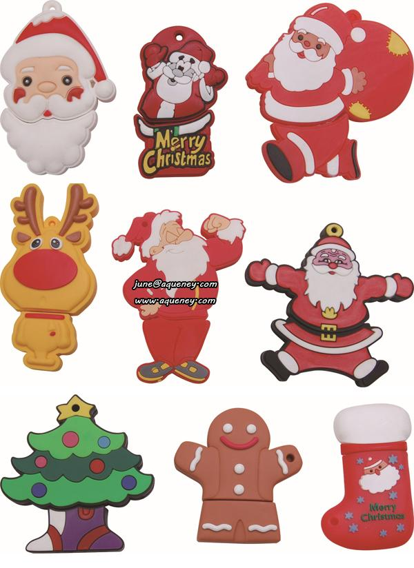 Christmas gift USB Drive USB Flash Drive with cheap price