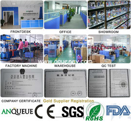 ANQUEUE Technology Co.,Ltd