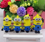 China Despicable Me USB Flash Drive, minion usb flash drives with factory price company