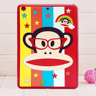 China Wholesale Julius Silicone Case, Silicone case for Ipad 2, 3, 4 factory