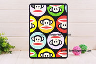 China NEW Paul Frank Dots Julius Apple ipad Silicone Case, Ipad Case factory
