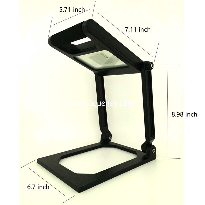 TOP quality Custom Color CE UL PSE RoHS and SAA 10W Waterproof  Foldable and Rechargeable Led Floodlight