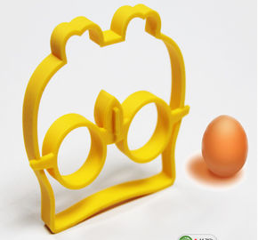 China The Egg Boiler Silicone Egg Omelettes With FDA, Eco-friendly Silicone factory