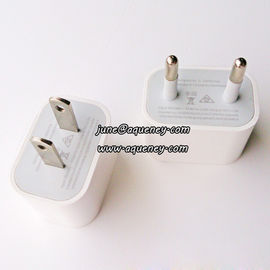 China New product Iphone 6 charger, USA and Europe Port factory