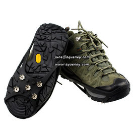 China Hot selling! Silicone rubber safety skidproof shoe cover factory