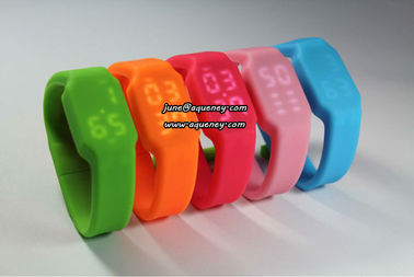 Buy the newest and cheapest Wristband 1GB ~ 32GB USB with LED Watch