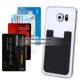 China 2020 Best Selling Silicone Smart Wallet,Phone Wallet,Silicone Card Holder factory produce factory